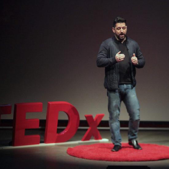 TEDx2019 CEO Square