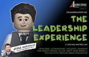 VIP Package – The Leadership Experience Core Masterclass + 2 Additional Tracks (August 2020 Cohort)