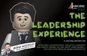 The Leadership Experience Core Masterclass – Core Class Only (June 2020 Cohort) COMPLETED
