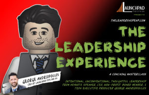 The Leadership Experience Core Masterclass + Career Leader Track (August 2020 Cohort)